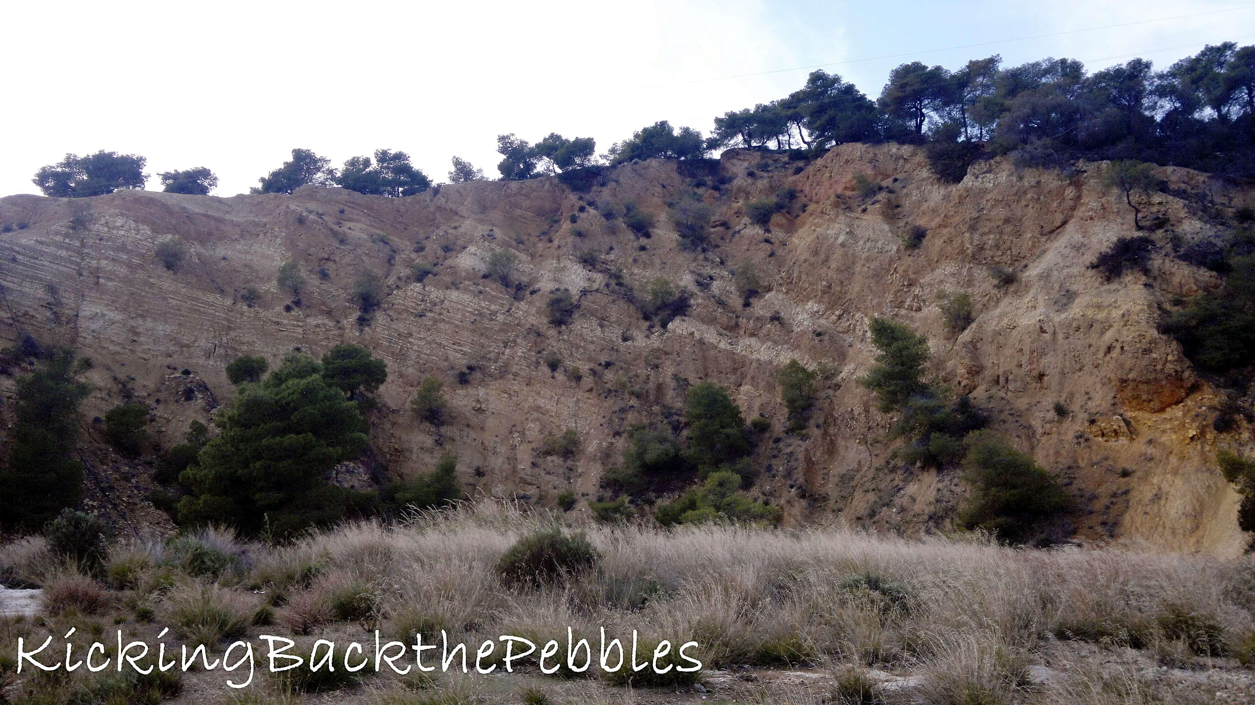 Sousaki - Attica | Kicking Back the Pebbles