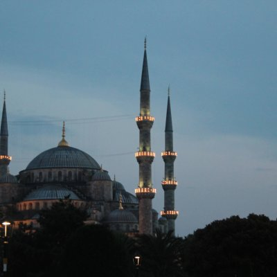 Istanbul {part 3 of 4}