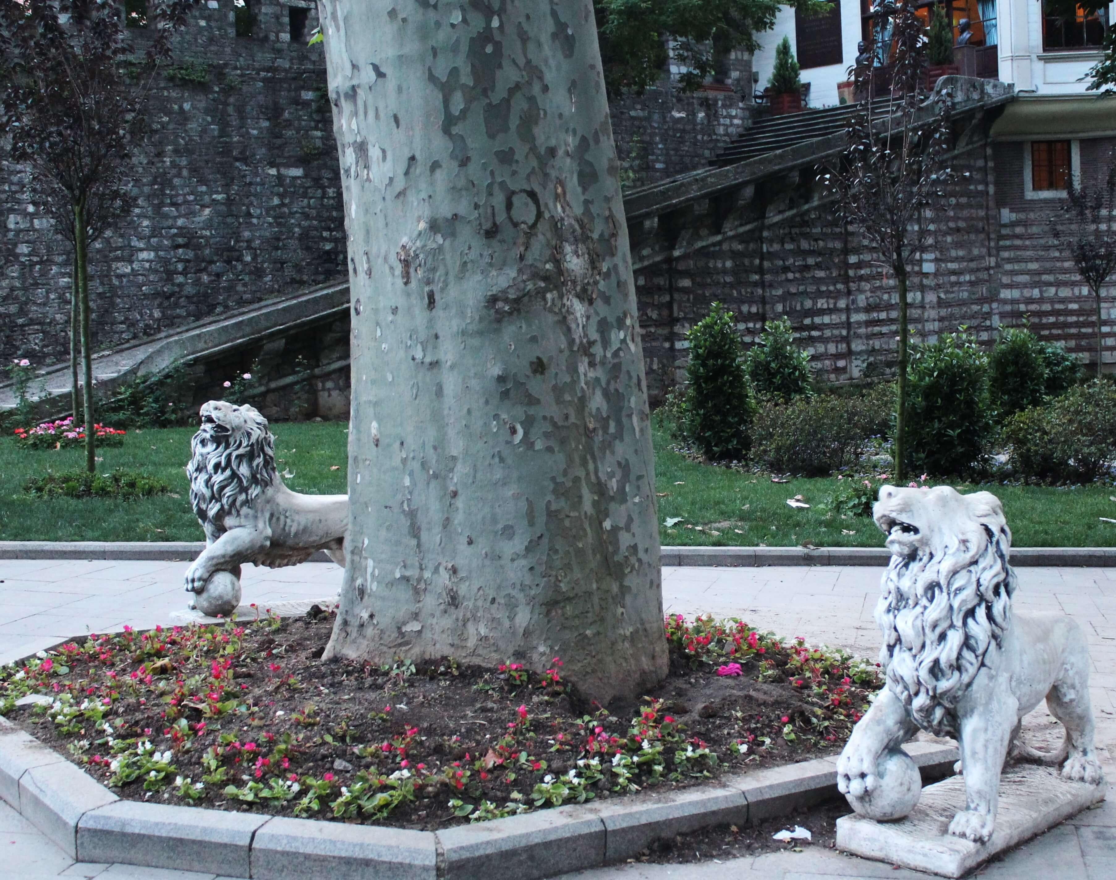 Gulhane Park_Istanbul (3)
