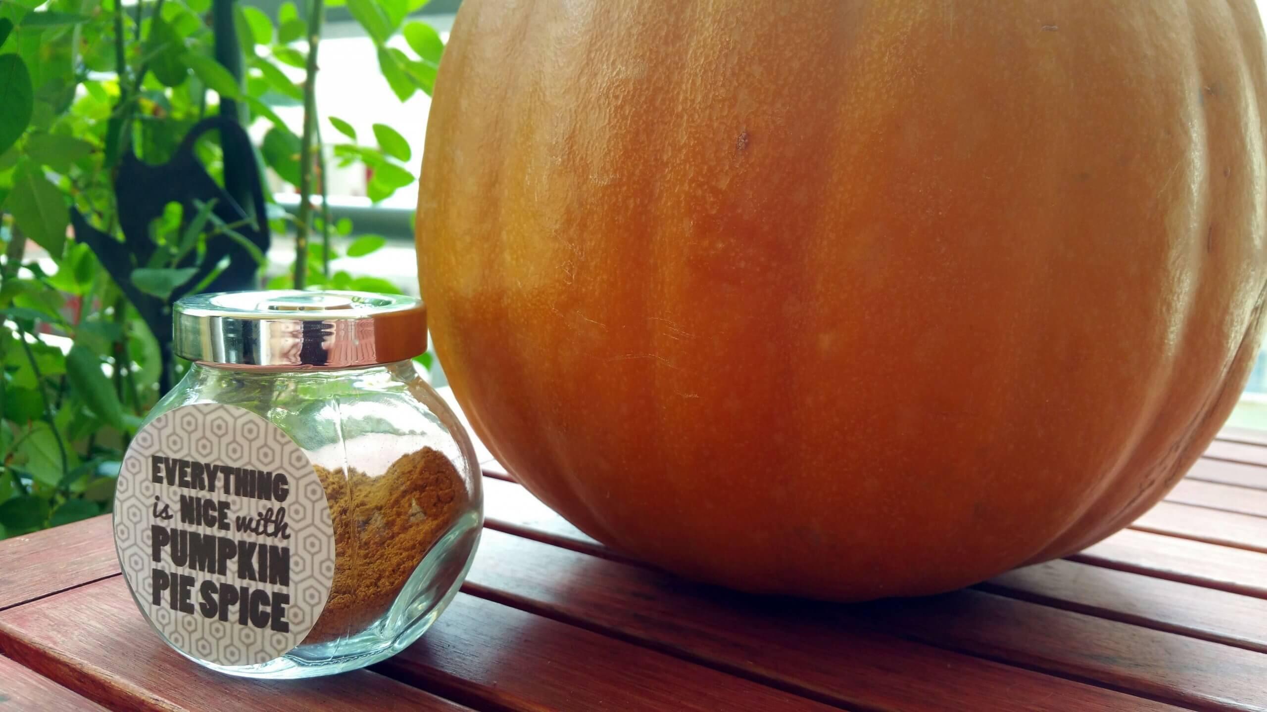 Pumpkin Spice(5)