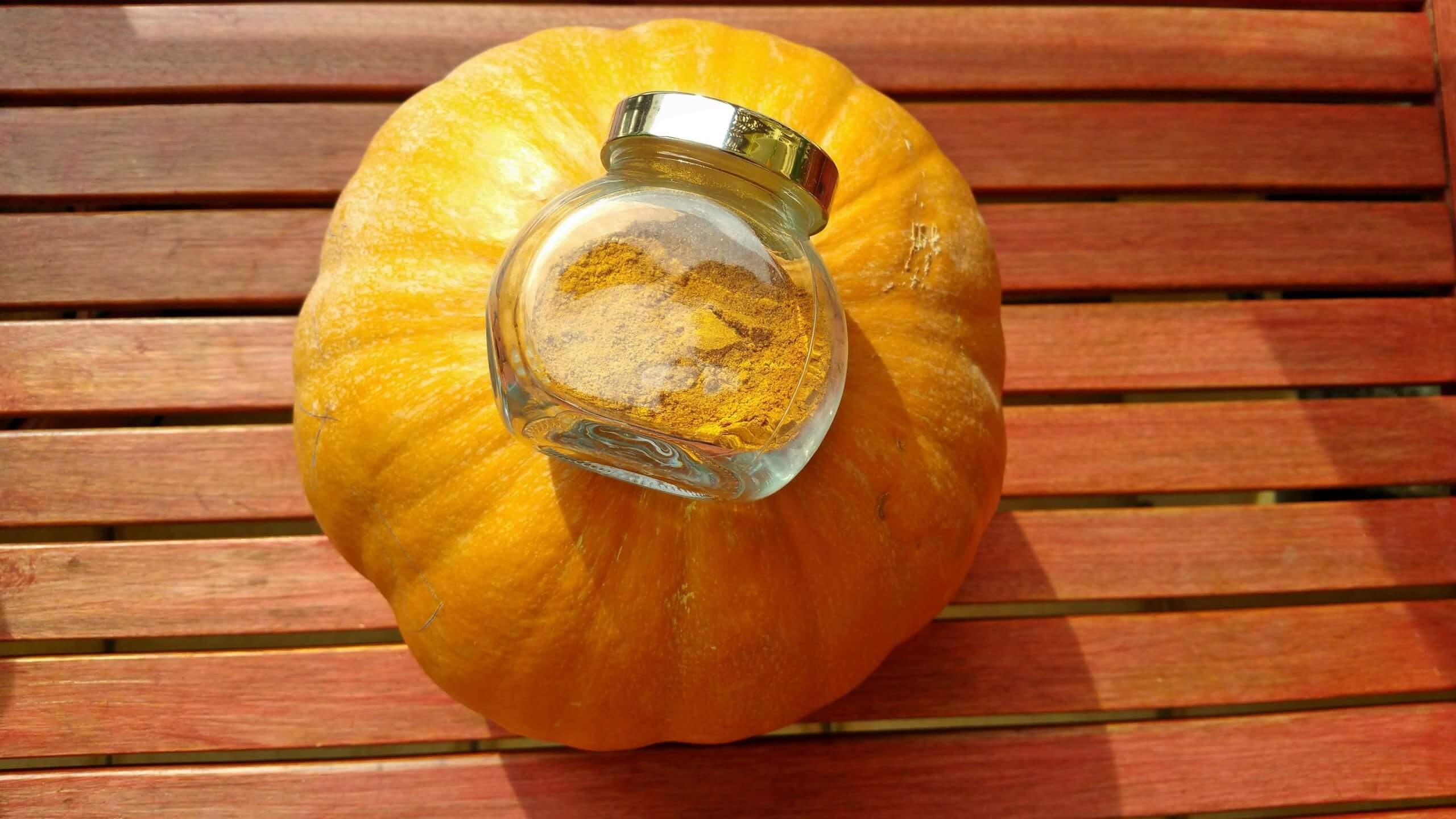 Pumpkin Spice(7)