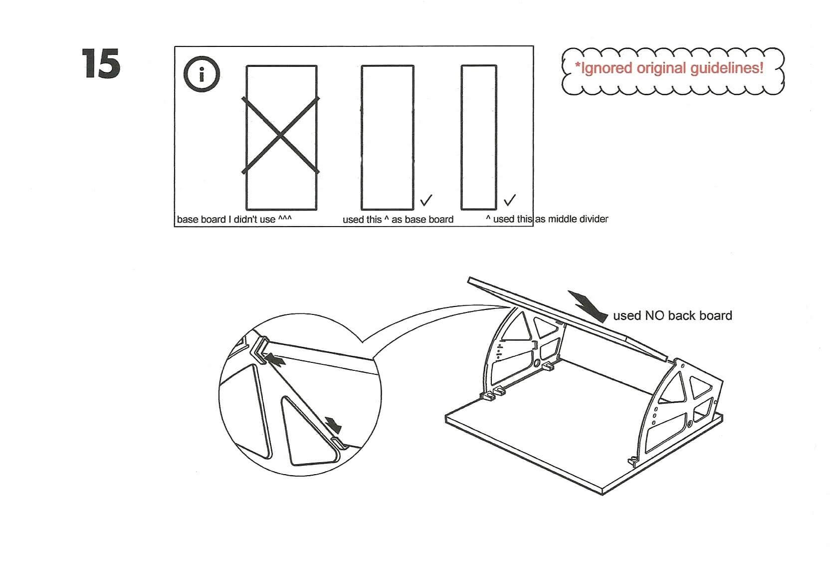 Ikea Bissa Hack by KBtP (3)