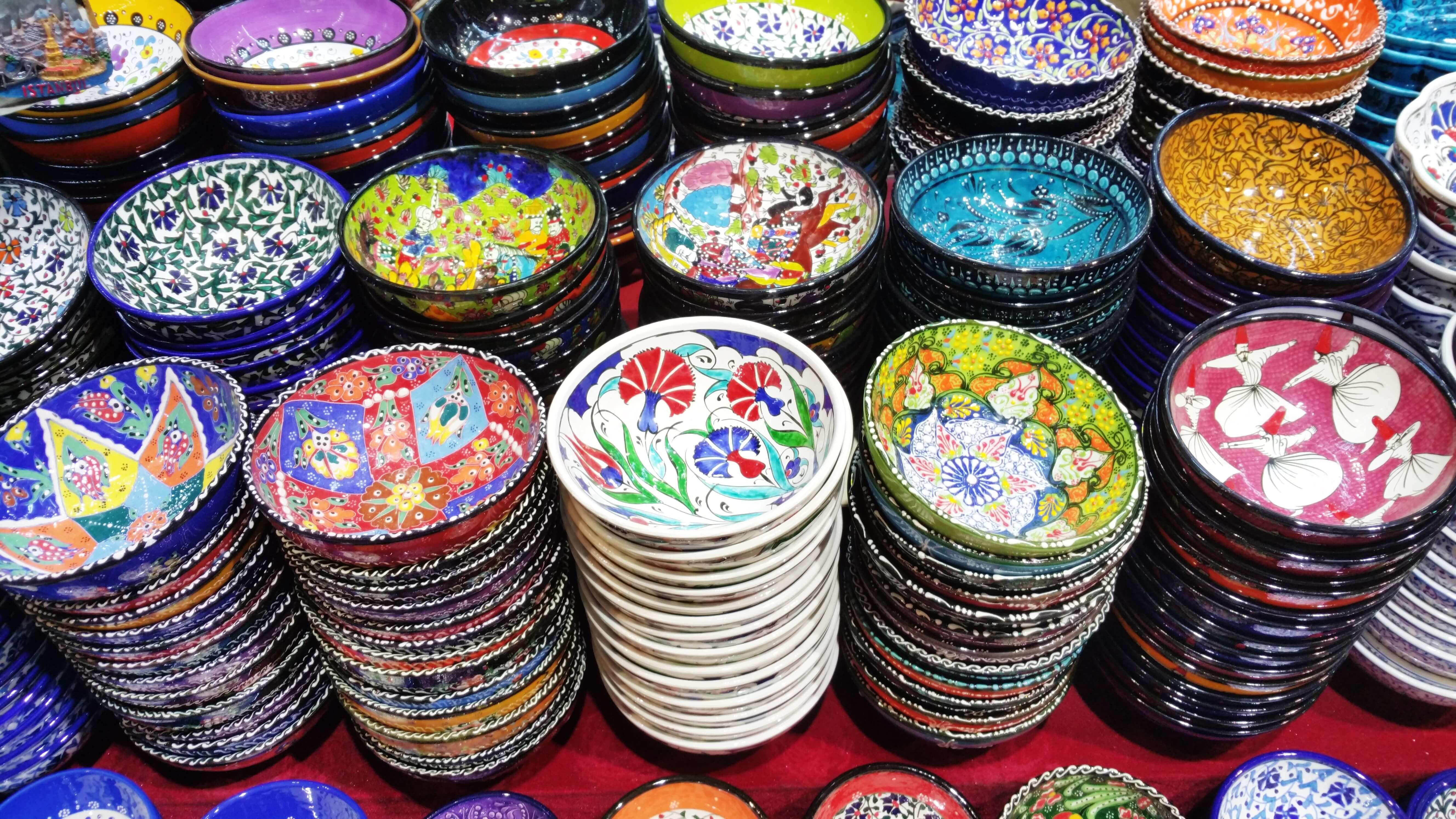 The Grand Bazaar_interior (3)