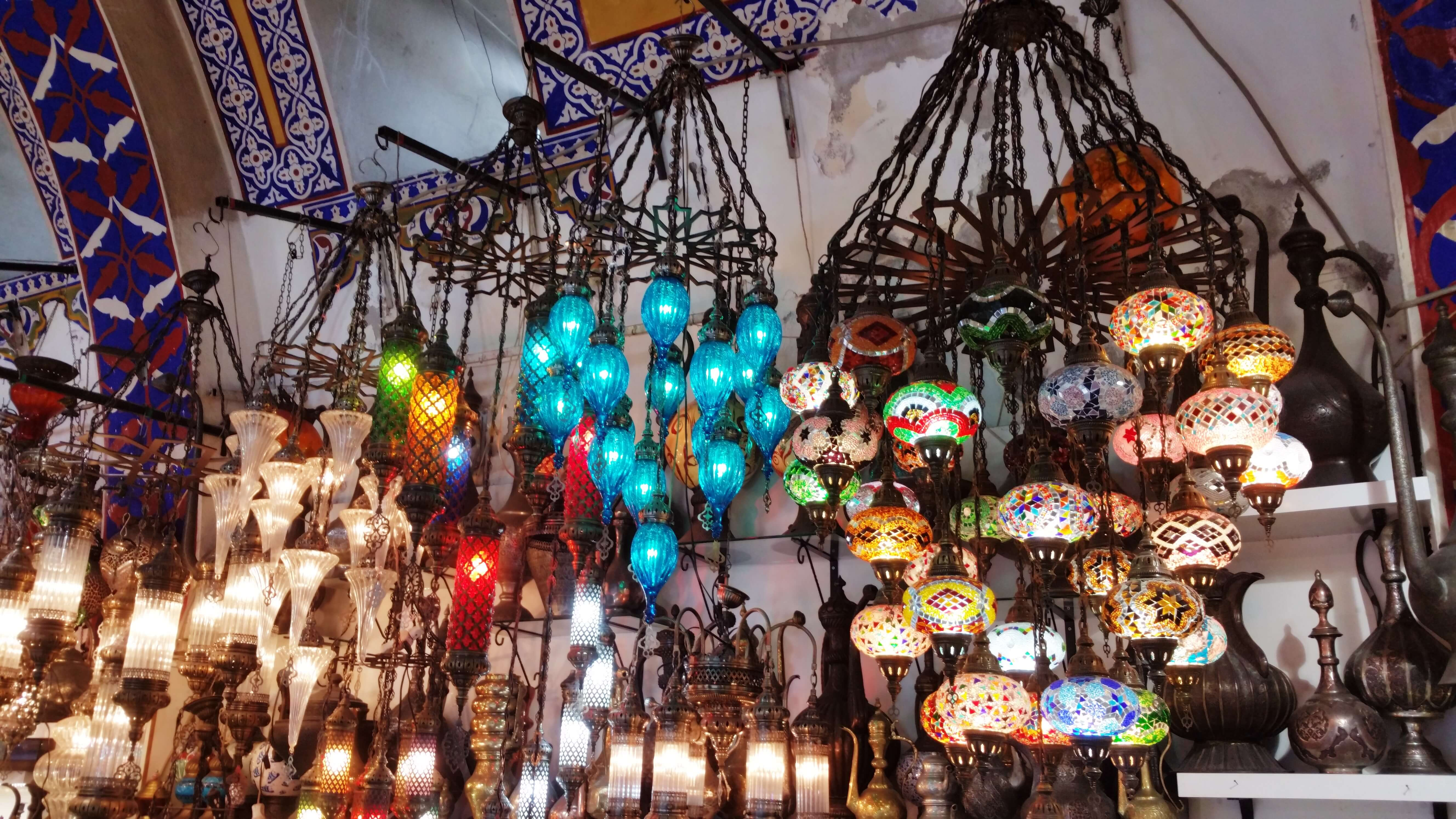 The Grand Bazaar_interior (4)