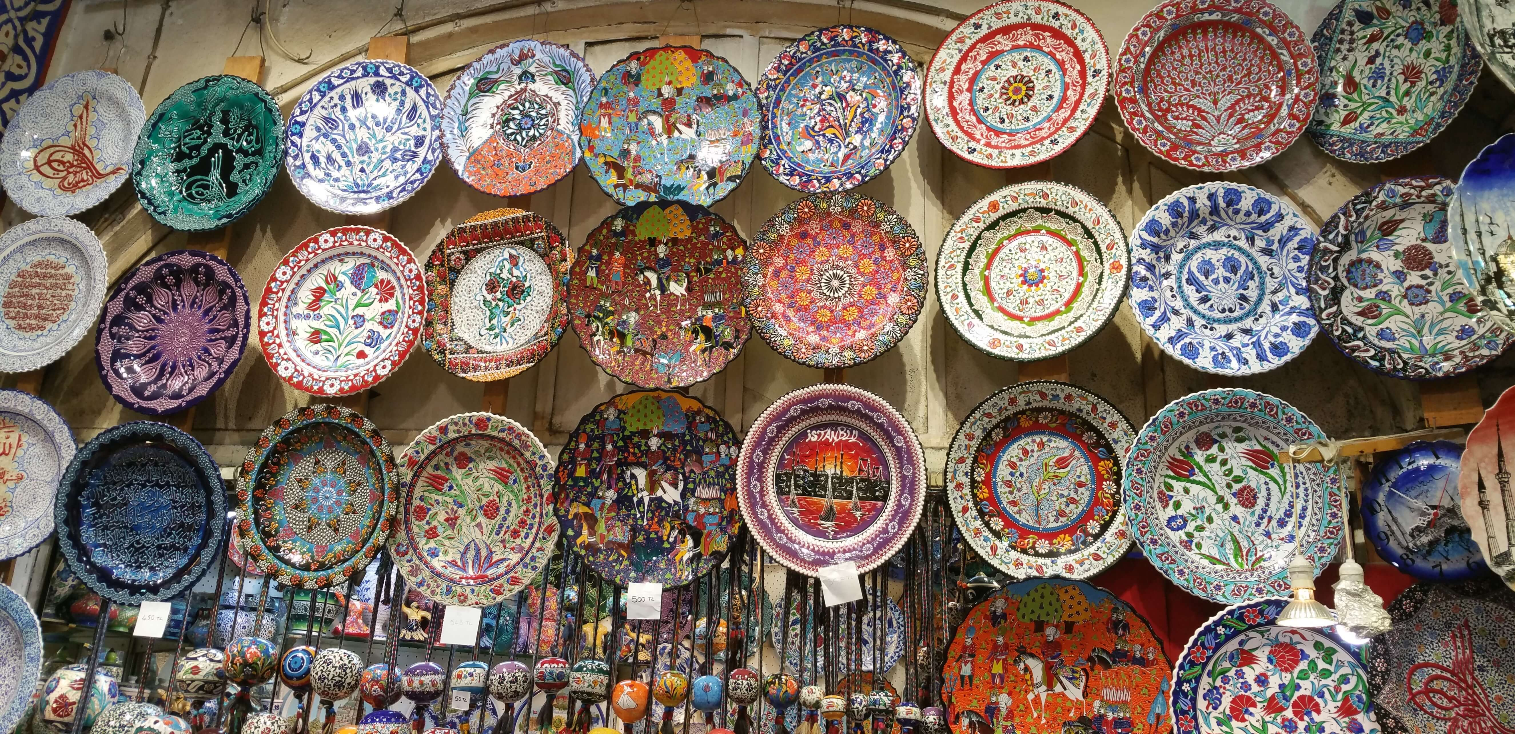 The Grand Bazaar_interior (7)
