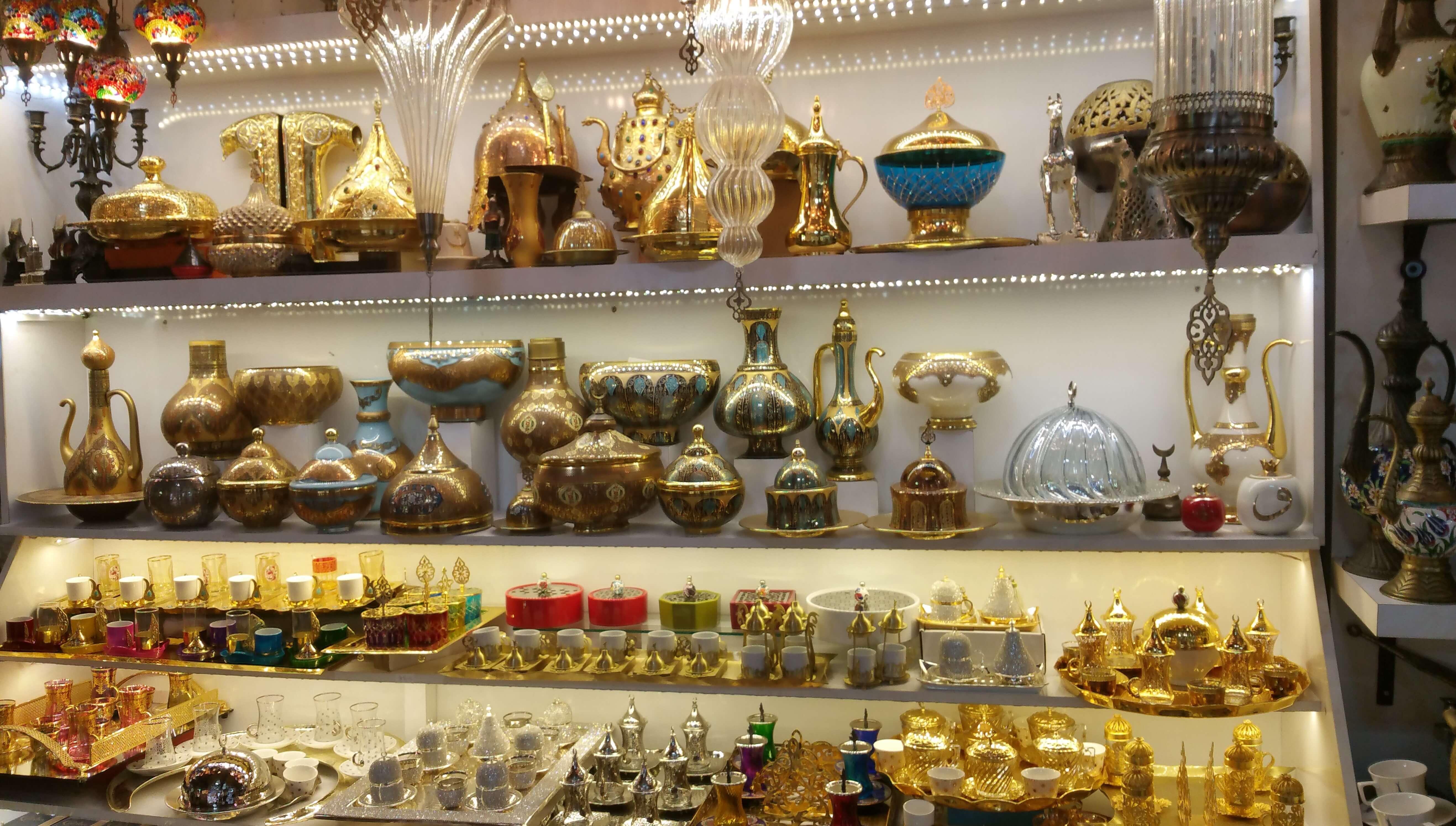 The Grand Bazaar_interior (8)