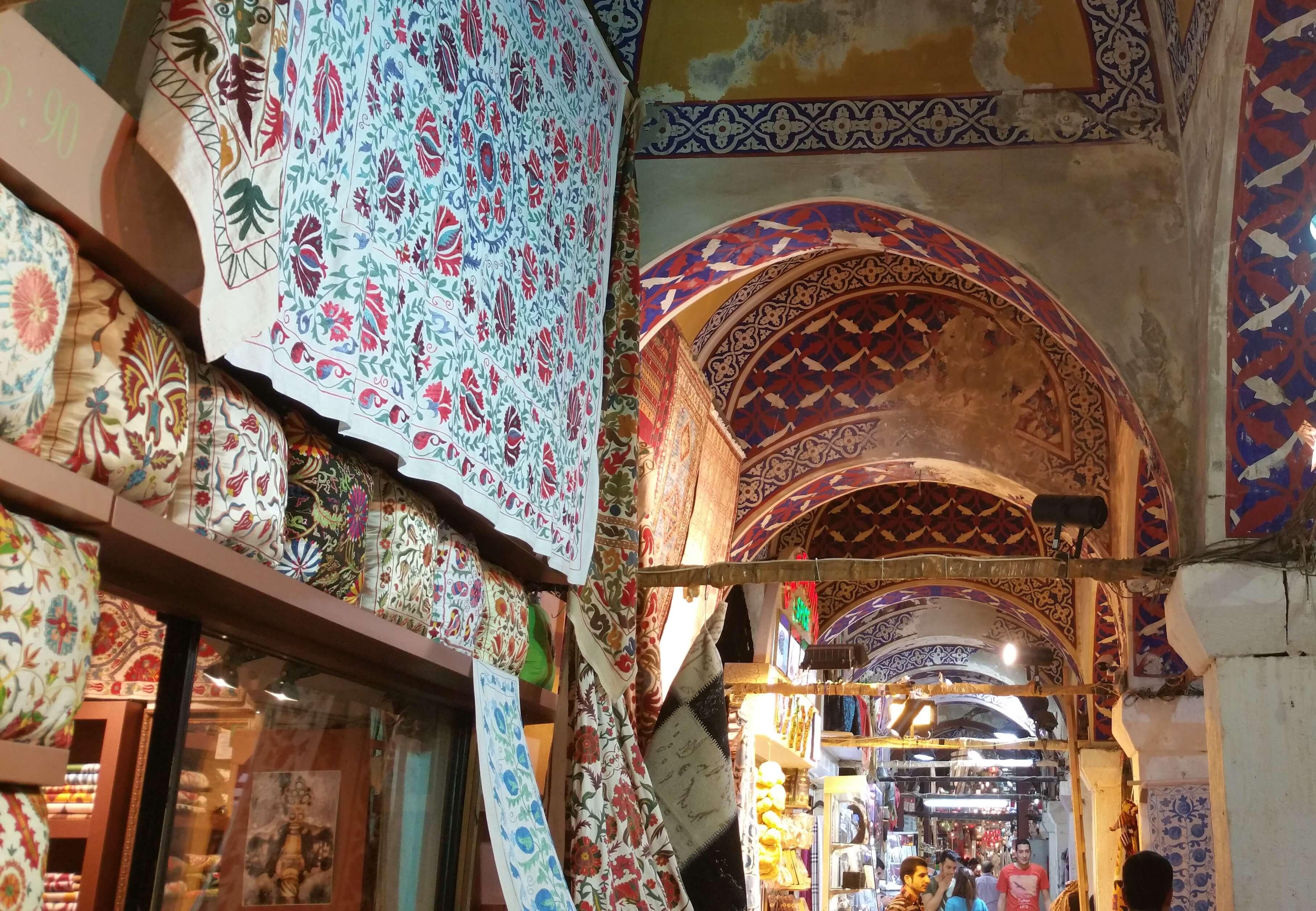 The Grand Bazaar_interior (9)