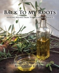 Back to my Roots by Kouzounas Kitchen