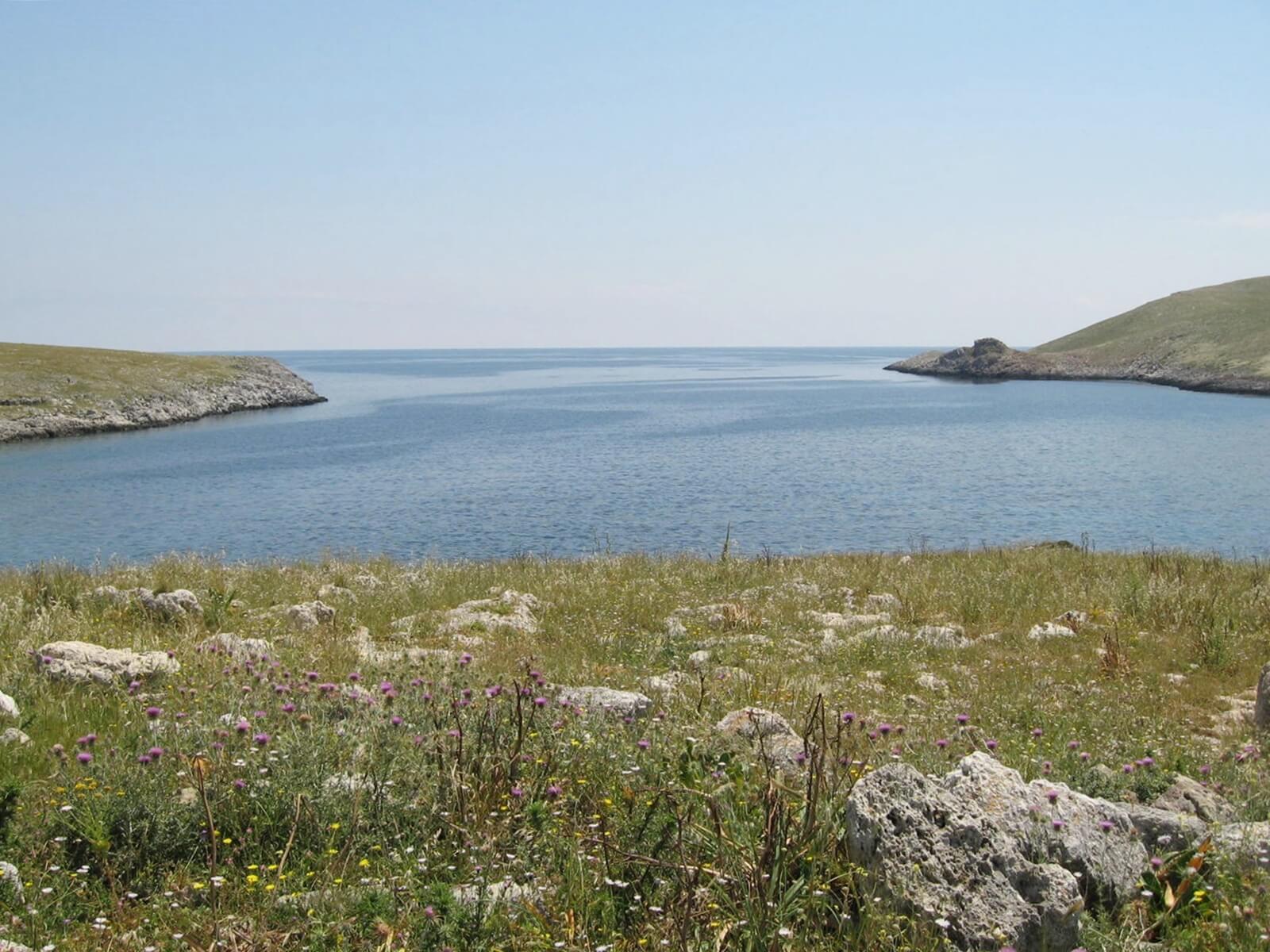 Cape Taenaron-Mani-Laconia-Peloponnese