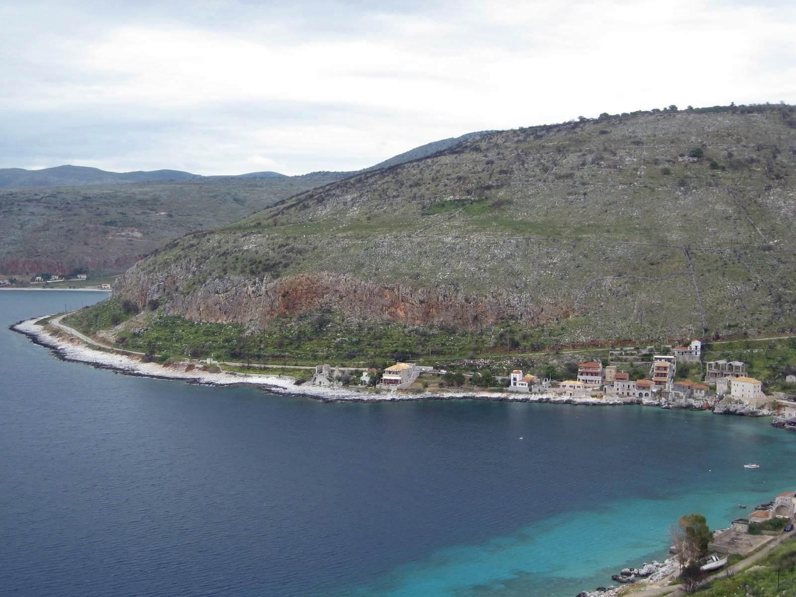 Limeni-Areopolis-Oitylo-Mani-Laconia-Peloponnese